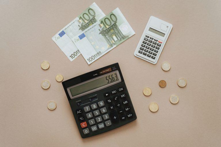 Financiële tekorten